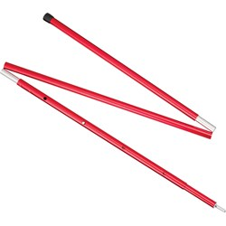 Adjustable Poles 1.2 m, 2 pcs