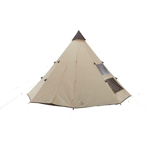 Black Falls 8 Tent
