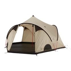 Black Knob 10 Tent