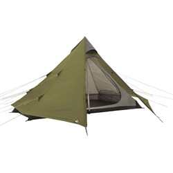 Green Cone 4 Tent