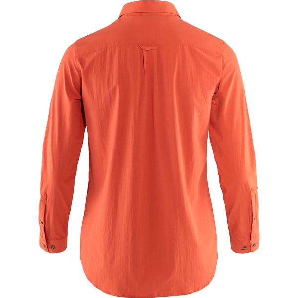 Övik Lite Shirt LS Women
