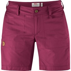 Abisko Shade Shorts Women