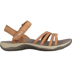 Elzada Sandal Leather Women