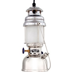 Electro HK500 Hanging Lamp, Chrome