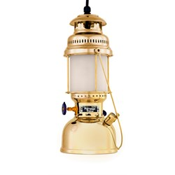 Electro HK500 Hanging Lamp, Brass