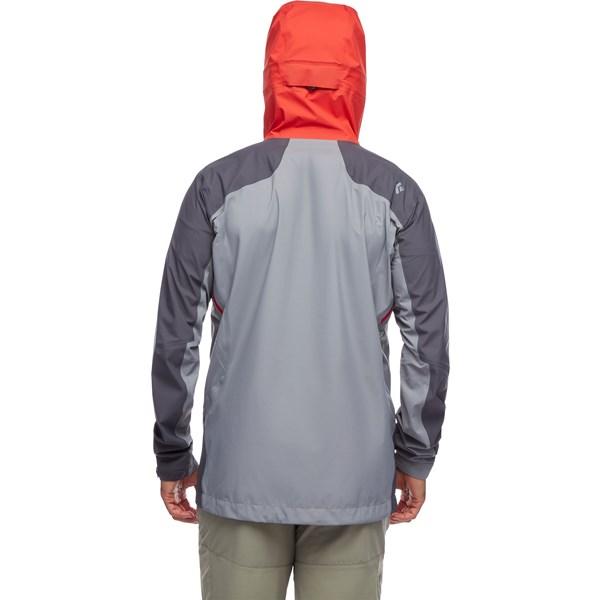 Highline Stretch Shell Jacket