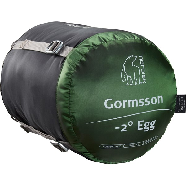 Gormsson -2 Egg Large