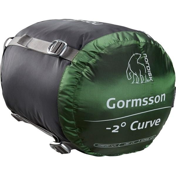 Gormsson -2 Curve Large