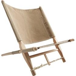 Moesgaard Wooden Chair
