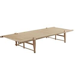 Marselis Wooden Bed