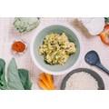 Mediterranean Vegetable Rice Stew