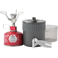 PocketRocket™ 2 Mini Stove Kit