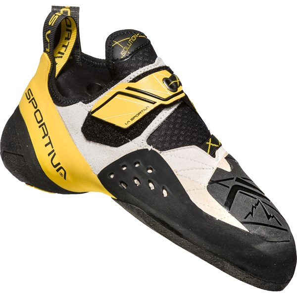 Solution Climbing Shoes