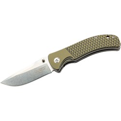 One-Handed Folding Knife