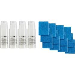 Original Mosquito Repellent Refills, 4-pack