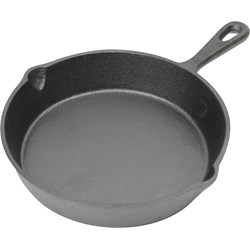 Frying Pan Cast Iron