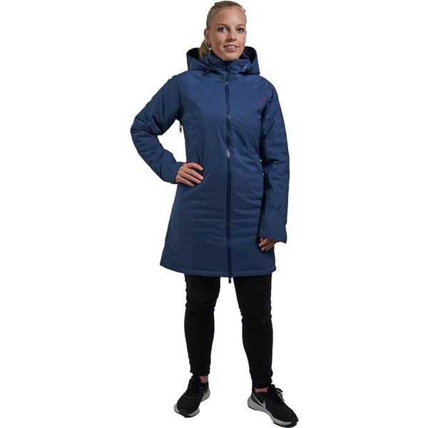 Raa Down Shell Coat Women