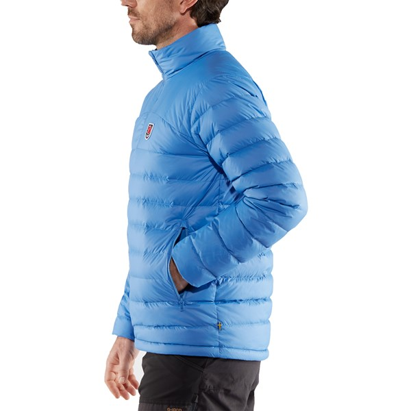 Expedition Pack Down Jacket