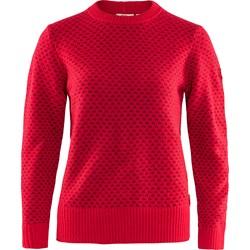 Övik Nordic Sweater Women