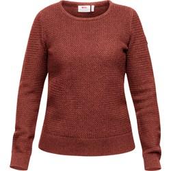 Övik Structure Sweater Women