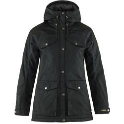 Vidda Pro Wool Padded Jacket Women