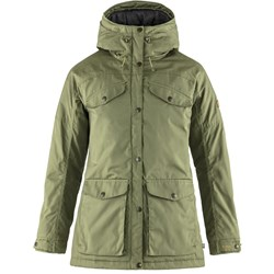 Vidda Pro Wool Padded Jacket Women