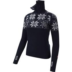 Rav Kiby Sweater with Zip Women