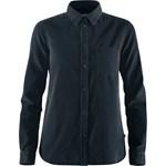 Övik Cord Shirt LS Women