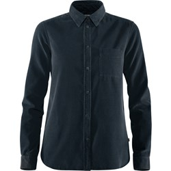 Övik Cord Shirt LS Women