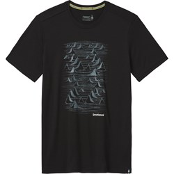 Merino Sport 150 Bryan Iguchi Mountain Graphic Tee