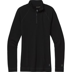 Merino 250 Baselayer 1/4 Zip Women