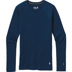 Merino 250 Baselayer Crew Women