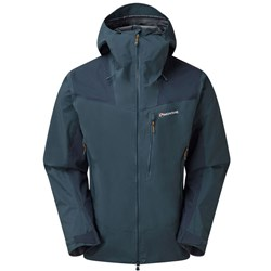 Alpine Resolve Waterproof Jacket