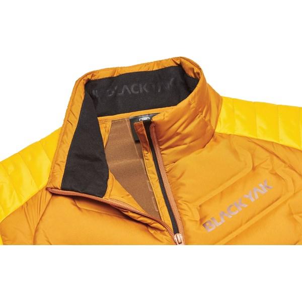 Podolian Hybrid Jacket