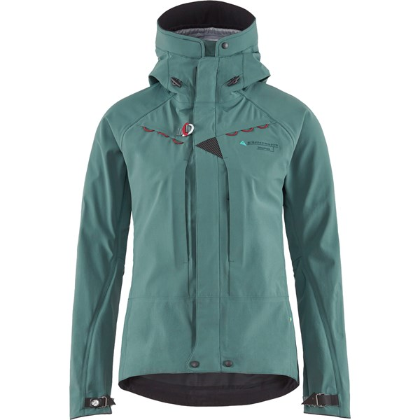 Draupner Jacket Women