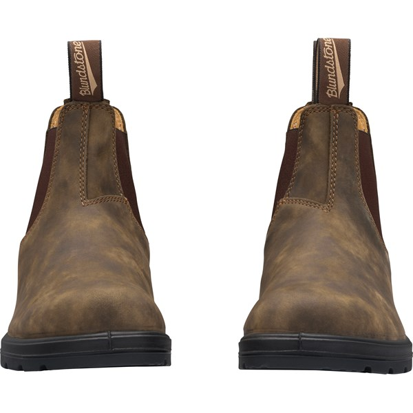 #585 Classic Chelsea Boot Women