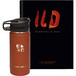 ILD + 16oz Roaster Loop Bottle