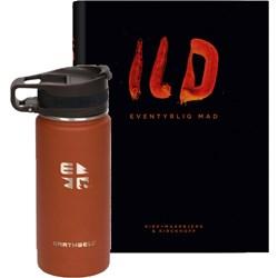ILD + 16oz Roaster Loop Bottle