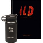 ILD + 12oz Roaster Loop Bottle