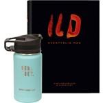 ILD + 12oz Roaster Loop Bottle