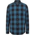 Zodiac Flannel Shirt