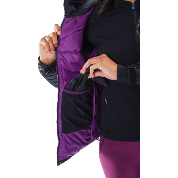 Cloudmaker Duvet Down Jacket Women