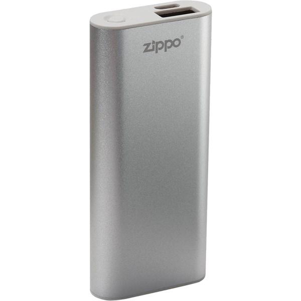 Heat Bank™ 3 Silver