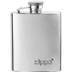 High Polish Hip Flask, 177 ml