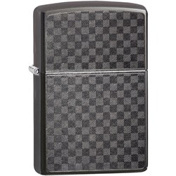 Iced Carbon Fiber Design Lighter