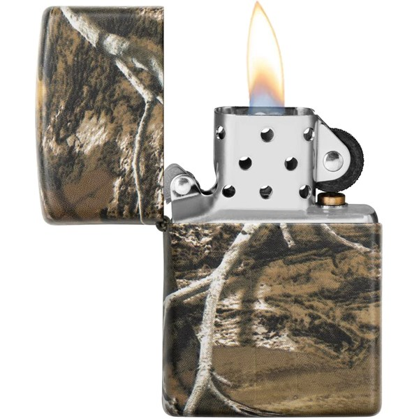 Realtree® Edge Wrapped Lighter