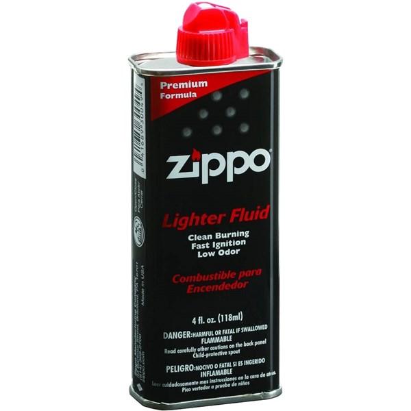 Lighter Fluid, 125 ml
