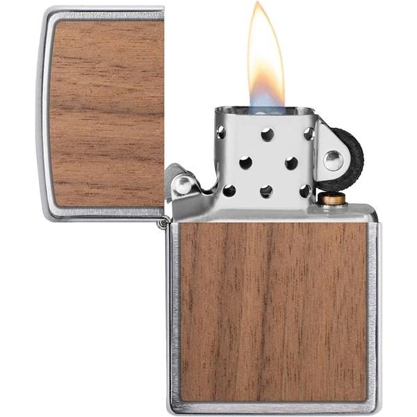 Woodchuck Walnut Lighter