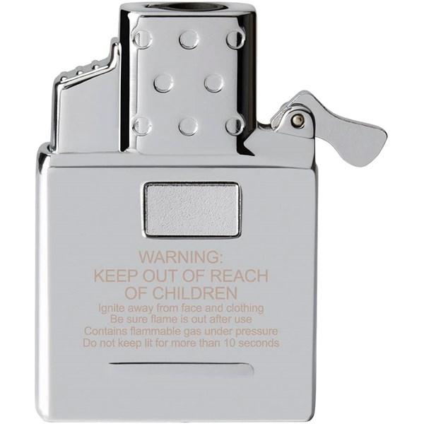 Butane Lighter Insert - Single Torch