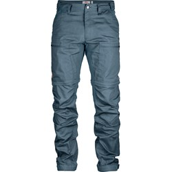 Abisko Lite Trekking Zip-Off Trousers Long